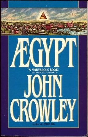 Ægypt by John Crowley