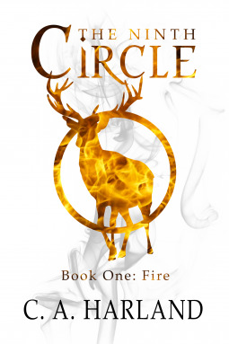 Fire (The Ninth Circle #1)