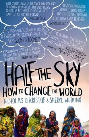 Image result for half the sky quotes