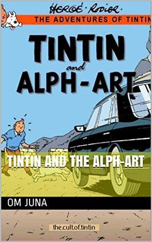 Tintin And The Alph-art
