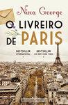 O Livreiro de Paris by Nina George