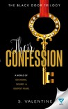 Their Confession (The Black Door Trilogy, #3)