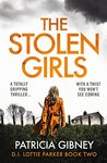 The Stolen Girls by Patricia Gibney