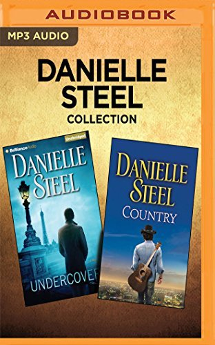 Danielle Steel Collection - Undercover  Country