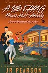 A Little FANG Never Hurt Anybody by J R Pearson