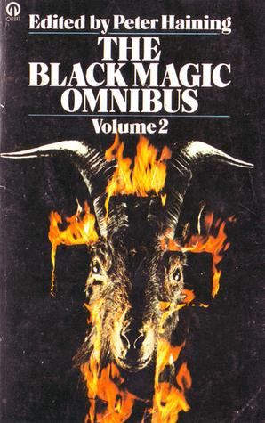 The Black Magic Omnibus Volume 2