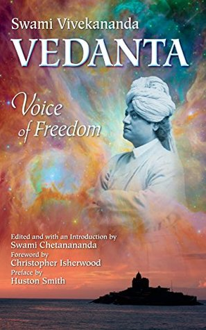 Vedanta: Voice of Freedom