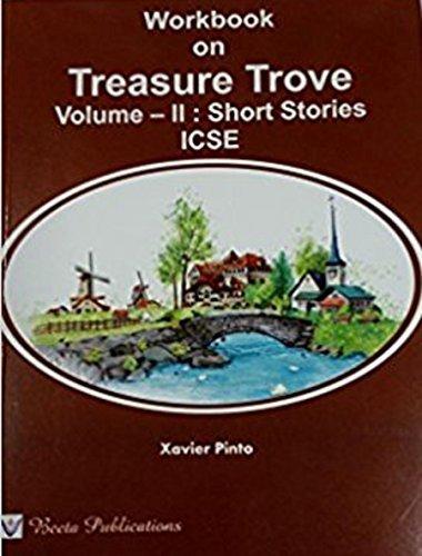 WORKBOOK TREASURE TROVE VOLOME-2 SHORT STORIES