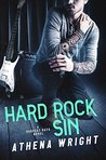 Hard Rock Sin (Darkest Days #3)