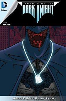 Legends of the Dark Knight (2012- ) #72