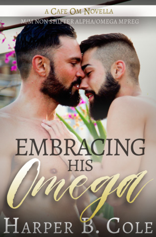 embracing-his-omega