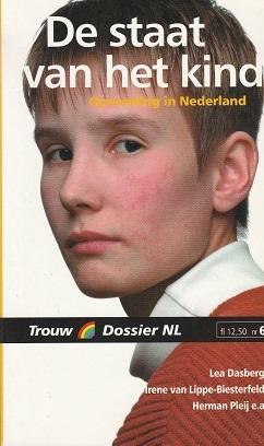 De staat van het kind - Opvoeding in Nederland