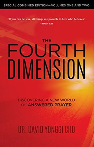 The Fourth Dimension: Special Combined Edition - Volumes One and Two