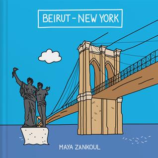 Beirut - New York