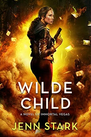 Wilde Child (Immortal Vegas, #7)