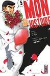Mon histoire - Tome 5 by Kazune Kawahara