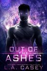 Out of the Ashes (Maji, #1)