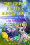 The Great Easter Bunny Hunt (Dragon Lords of Valdier, #9.8)