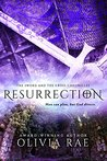 RESURRECTION (THE SWORD AND THE CROSS CHRONICLES Book 4)