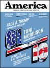 America - Numéro 1 by François Busnel