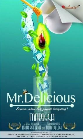 Mr. Delicious