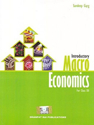 Introductory Macro Economics for Class 12