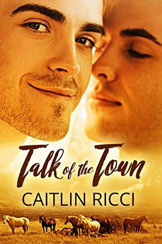 Book Review: Talk of the Town by Caitlin Ricci