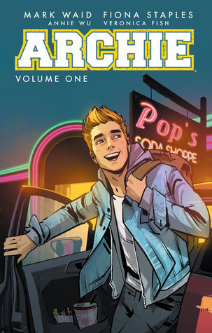 Archie, Vol. 1: The New Riverdale