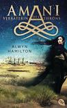 Verräterin des Throns by Alwyn Hamilton