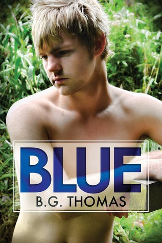 New Release Review: Blue by B.G. Thomas