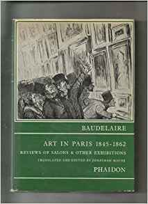 Art in Paris, 1845-1862: Salons and Other Exhibitions