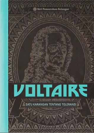 Voltaire: Satu Karangan tentang Toleransi