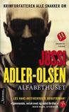 Alfabethuset by Jussi Adler-Olsen