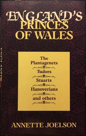 England's Princes of Wales