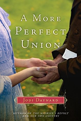 A More Perfect Union (Midwife #3)