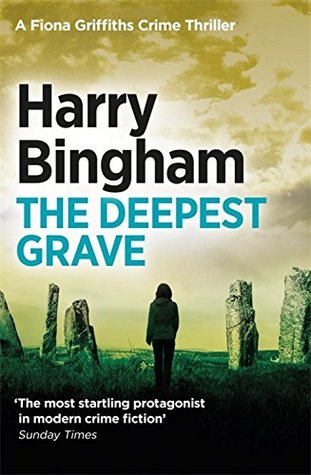 Image result for the Deepest Grave by Harry Bingham.