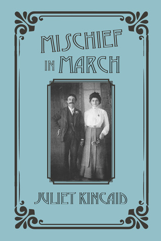 Mischief in March (Calendar Mysteries, Book 3)