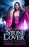 Stone Lover (Warriors of Stone, #1)