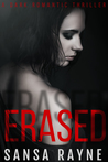 Erased: A Dark Romantic Thriller