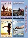 New Smyrna Beach Series Box Set