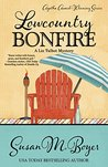 Lowcountry Bonfire by Susan M. Boyer