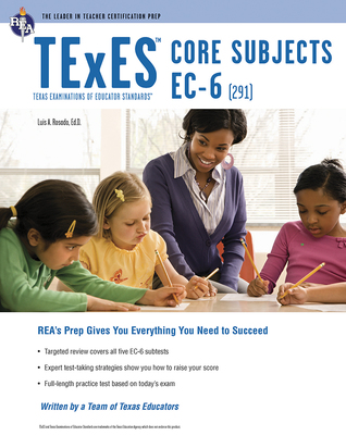 TExES Core Subjects EC-6 (291)