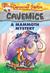 A Mammoth Mystery (Geronimo Stilton Cavemice #15)