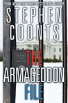 The Armageddon File (Tommy Carmellini #8)