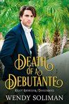 Death of a Debutante (Riley Rochester Investigates Book 1)