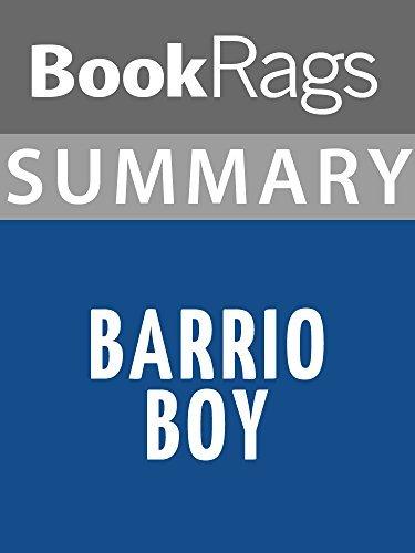 Summary & Study Guide Barrio Boy by Ernesto Galarza