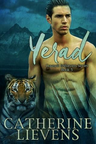 Yerad (Council Enforcers, #5)