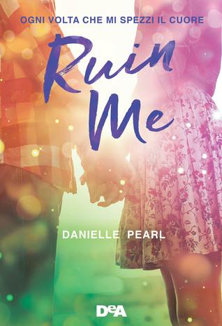 Ruin Me (Something More. #1)