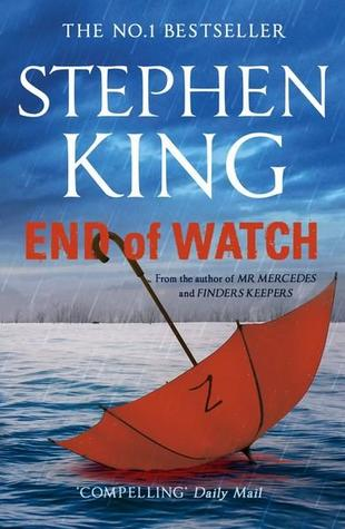 End of Watch (Bill Hodges, #3)