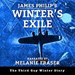 Winters Exile: Guy Winter Mysteries Book 3